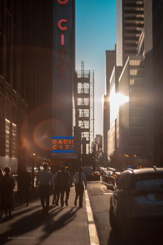 New York - Braian Dovidenko